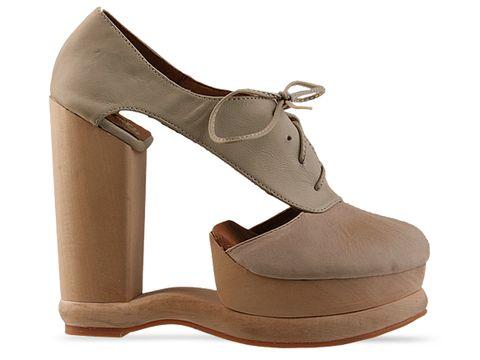 jeffrey campbell shoes benched natural beige 010604 Jeffrey Campbell manija
