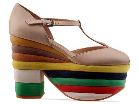 jeffrey campbell shoes groovie nude 010604 Jeffrey Campbell manija