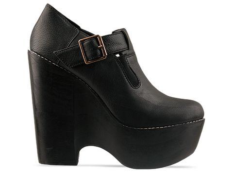 jeffrey campbell shoes in trouble black 010604 Jeffrey Campbell manija