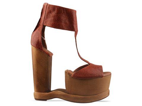 jeffrey campbell shoes jumper orange 010604 Jeffrey Campbell manija