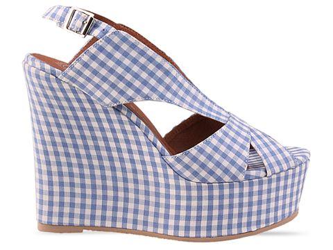 jeffrey campbell shoes mariel gingham blue 010604 Jeffrey Campbell manija