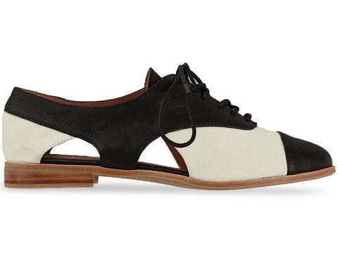 jeffrey campbell shoes prospect black bone 010604 Jeffrey Campbell manija