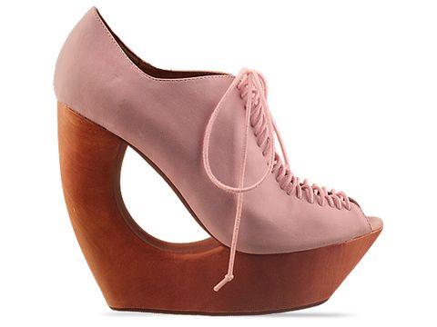 jeffrey campbell shoes rockin pink 010604 Jeffrey Campbell manija