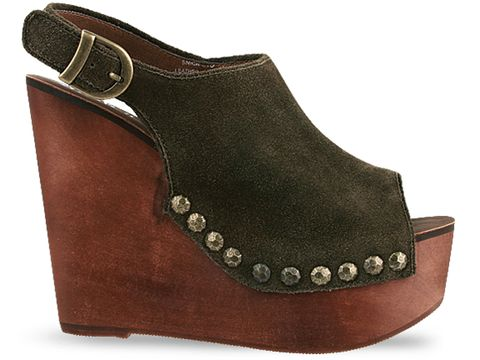 jeffrey campbell shoes snick std olive suede 010604 Jeffrey Campbell manija