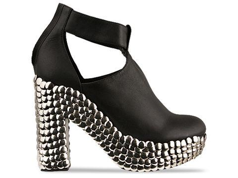 jeffrey campbell shoes why stop black leather 010604 Jeffrey Campbell manija