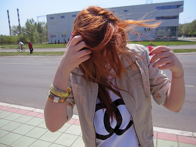 jedan1 Moj stil: Jelena Nikolić