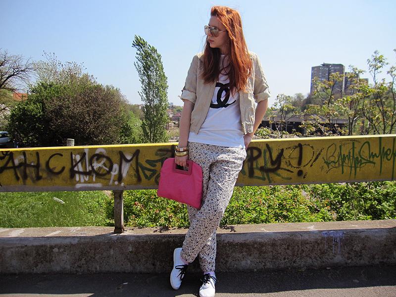 sedam Moj stil: Jelena Nikolić