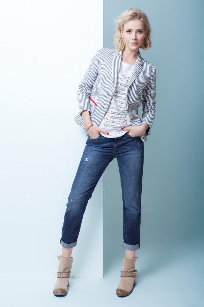 img 4249 Jelena Rozga u ulozi Liu Jo lica