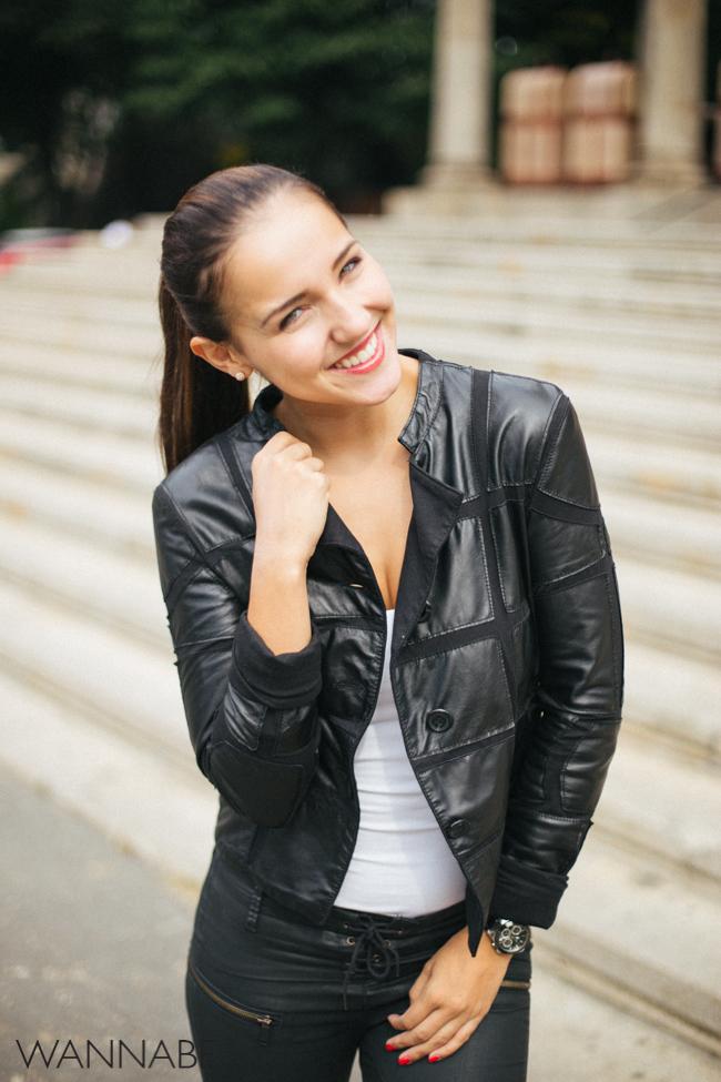 jelena vesovic fitnes 31 Wannabe intervju: Jelena Vasović