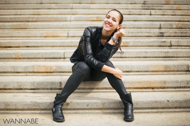 jelena vesovic fitnes 51 Wannabe intervju: Jelena Vasović