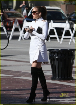 normal jennifer lopez american idol hollywood week 05 Jennifer Lopez