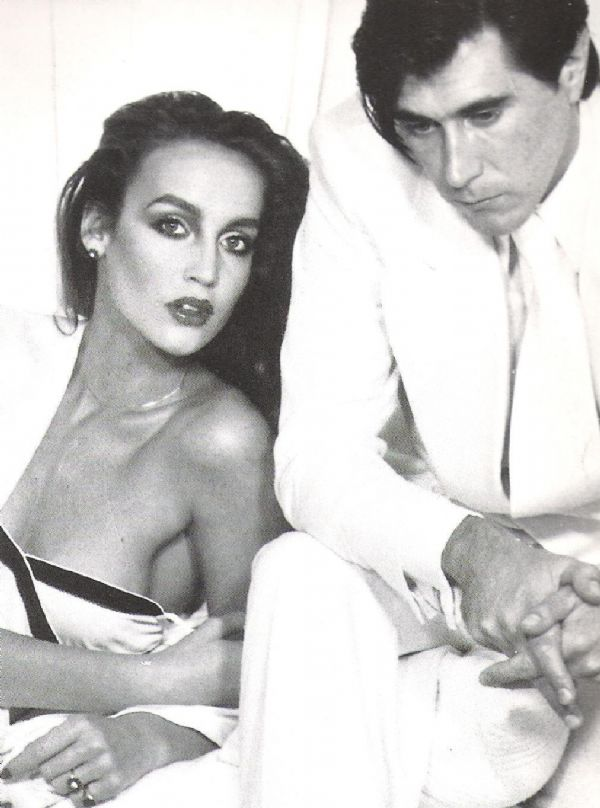 9 Rokenrol muza   Jerry Hall