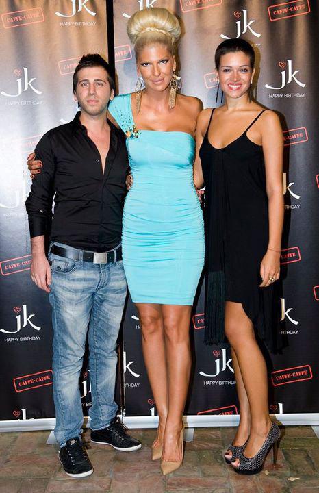 jk20 Ikona stila 2011: Jelena Karleuša