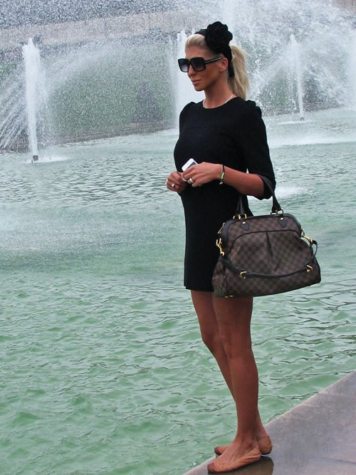 jk6 Ikona stila 2011: Jelena Karleuša