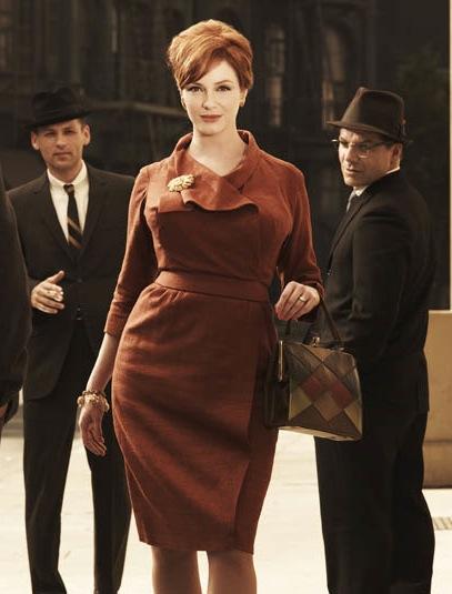 joan10 Holivud kao inspiracija: poslovni stil