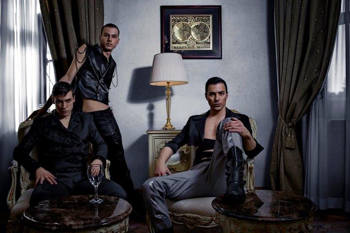 ws7 Wannabe Intervju: Jovan Stevanović