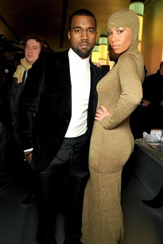 00090m Stil Kanye West a