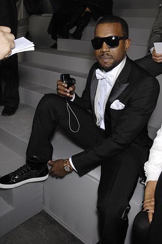00580m Stil Kanye West a