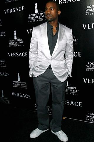 14mm Stil Kanye West a