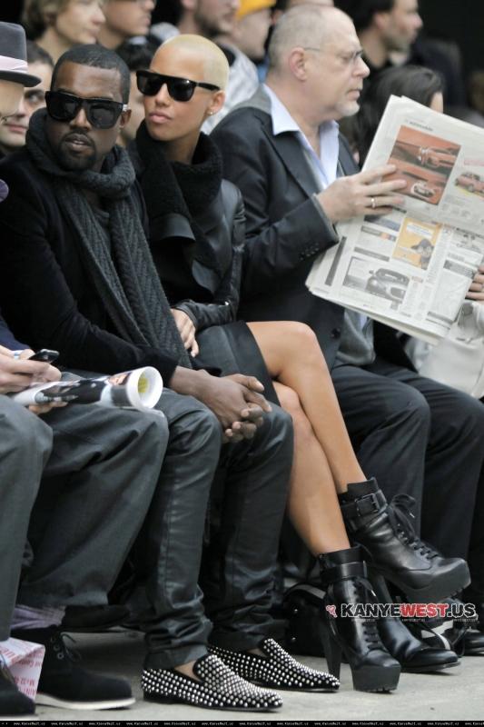 3 Stil Kanye West a
