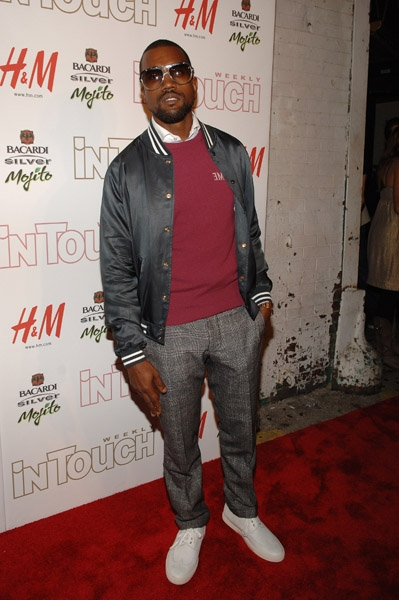 8832 Stil Kanye West a