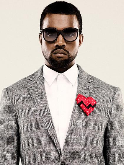 kanye west 808 heartbreak promo 2 Stil Kanye West a