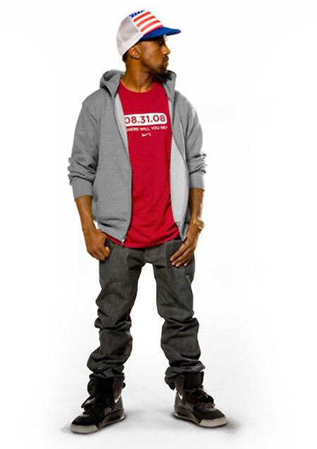kanye west air yeezy Stil Kanye West a