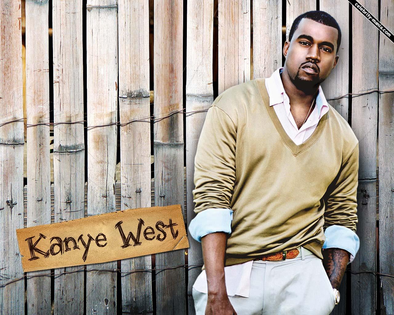 kanye west Stil Kanye West a