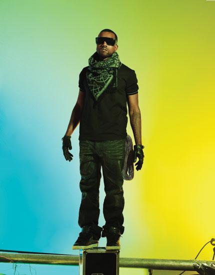 kanyewest Stil Kanye West a