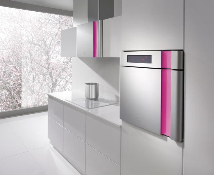 kr ambient hot pink 3 Idealni dom Karima Rashida