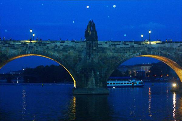 tumblr lpw8a843rn1r1aelmo1 500 Najlepši mostovi sveta: Karlův most, Češka