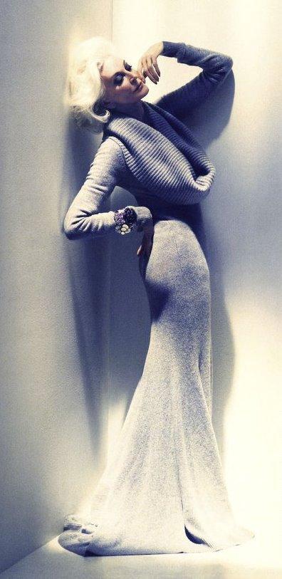 170357 10150125517464042 678269041 7748249 6876968 o Carmen DellOrefice: Supermodel sa 80 godina