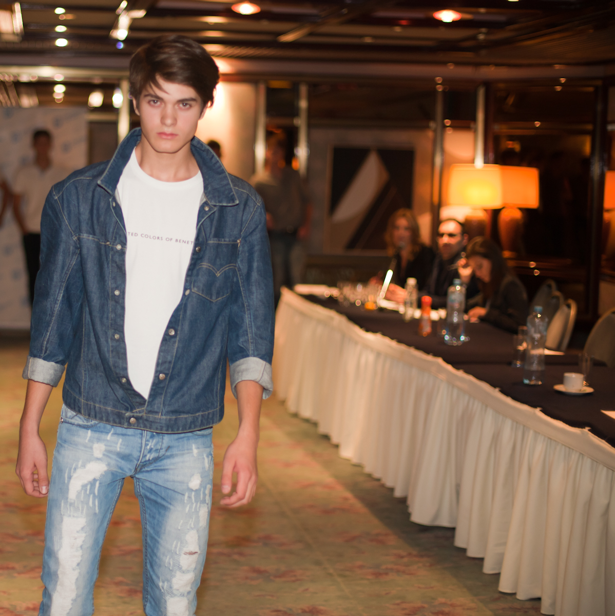 mg 9318 Kasting: Belgrade Fashion Week