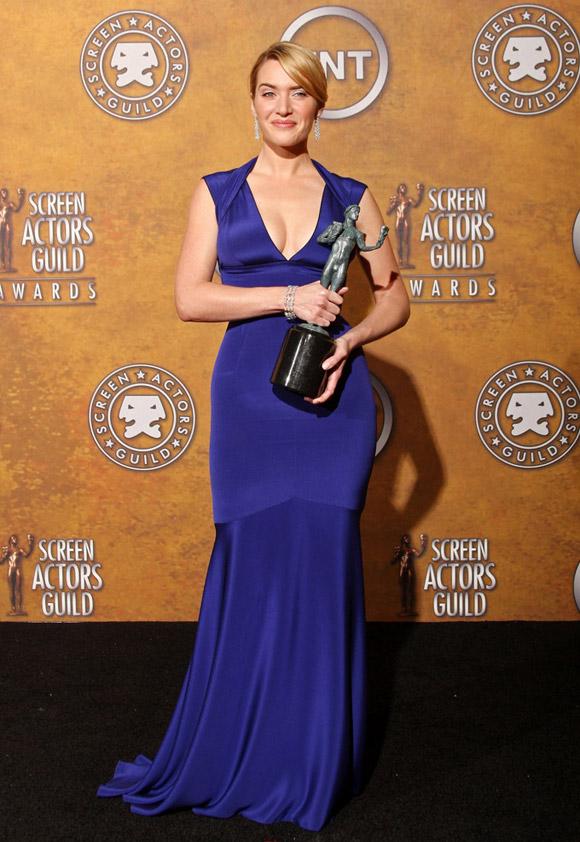 narciso rodriguez Kate Winslet