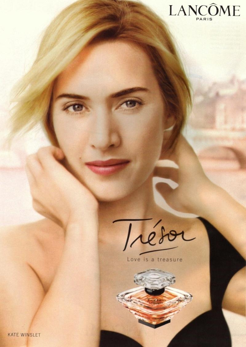 tresor ads 004 Kate Winslet