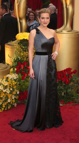 yves saint laurent Kate Winslet