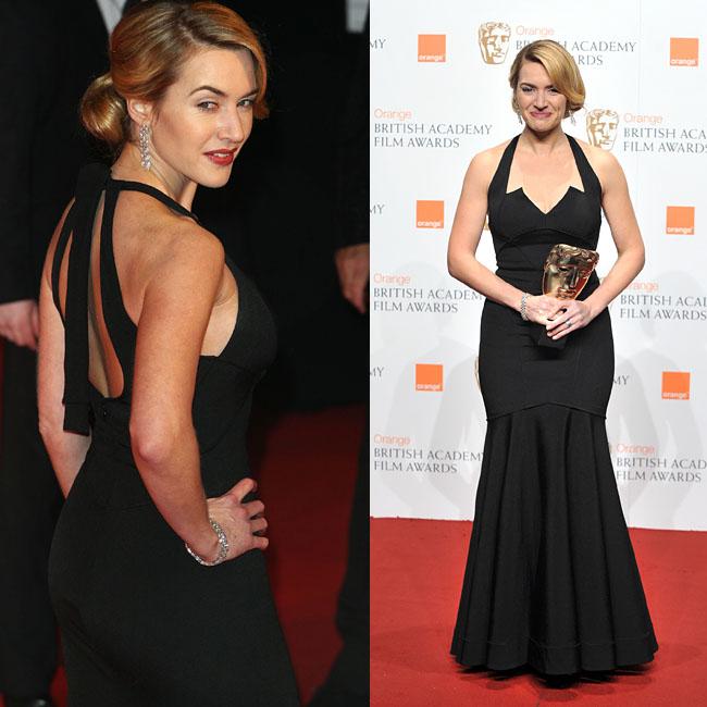 zac posen Kate Winslet