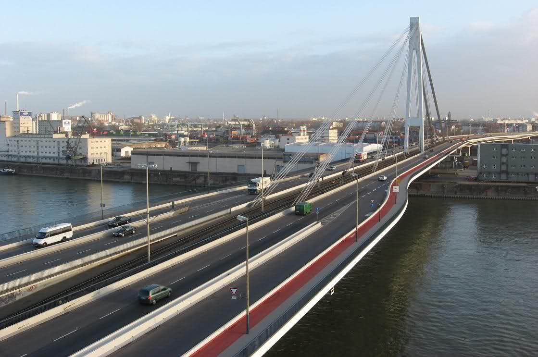 kb2 Najlepši mostovi sveta   specijal: Mostovi Rajne