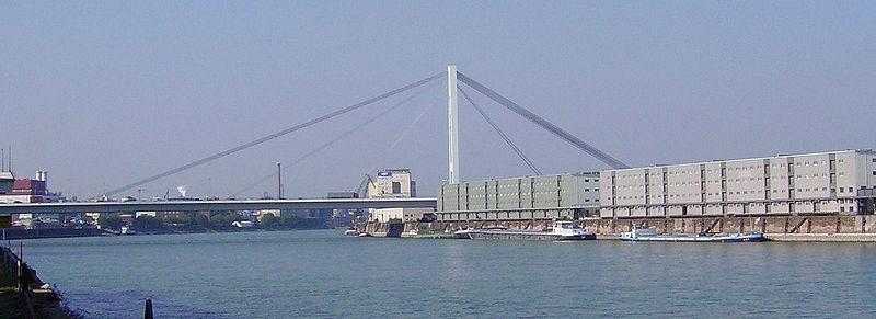 kb4 Najlepši mostovi sveta   specijal: Mostovi Rajne