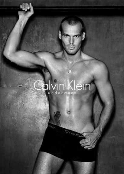 3 Calvin Klein