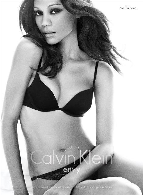 4 Calvin Klein
