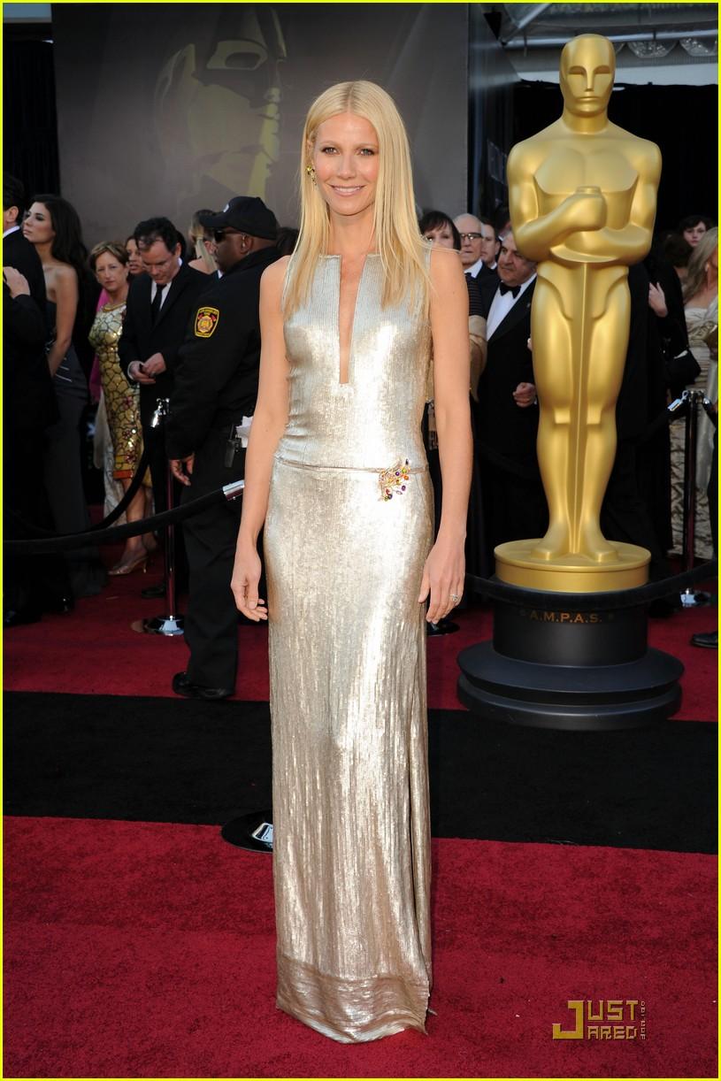 gwyneth paltrow Calvin Klein