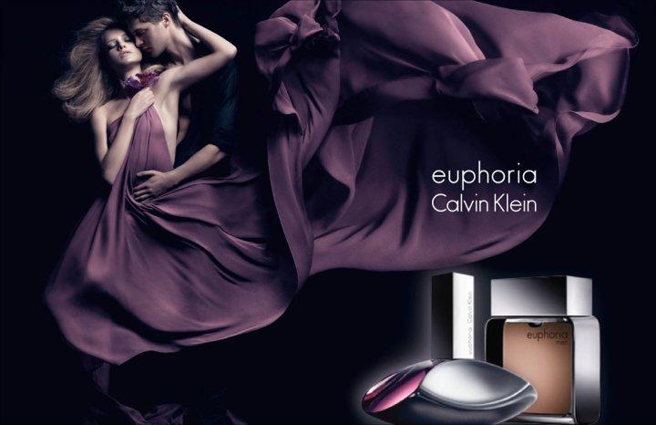2 Calvin Klein