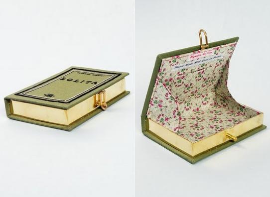 lolita Knjiga ili torbica, pitanje je sad!