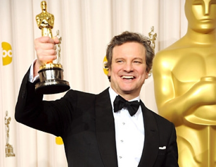 colin firth oscar Colin Firth