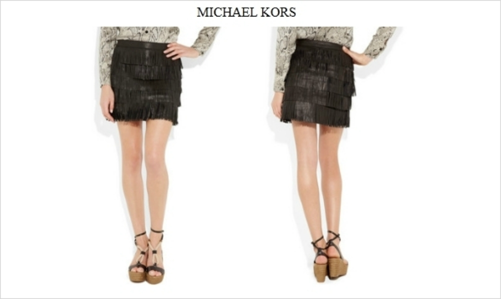 leather skirt fashion imperative mozilla firfsadefox Jesenji trend: kožne suknje