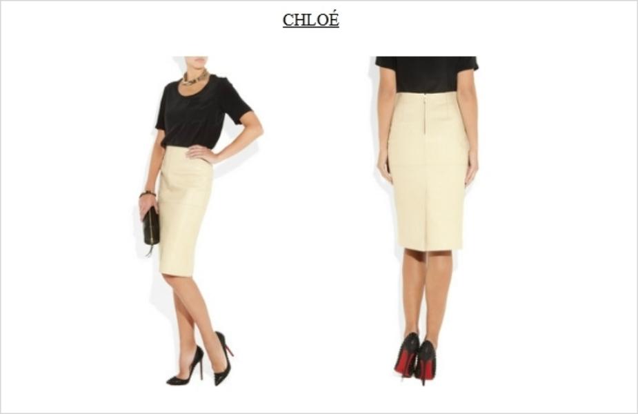 leather skirt fashion imperative mozillfdasfdasa firefox Jesenji trend: kožne suknje