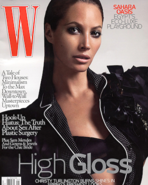 christy turlington 10 Christy Turlington
