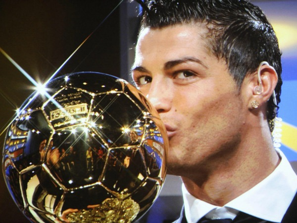 kristijano Srećan rođendan, Cristiano Ronaldo!
