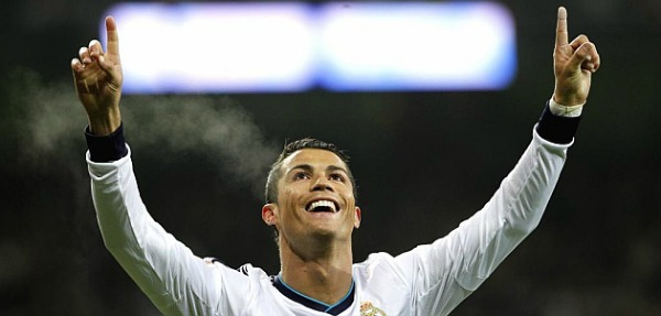 r Srećan rođendan, Cristiano Ronaldo!
